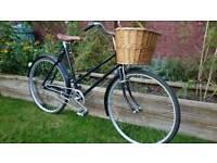 Vintage Bicycle for wedding prop or repair