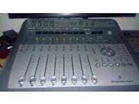 Avid Digidesign 002 mixer/interface