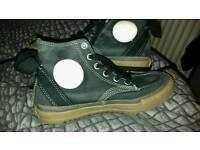 Rare Converse Boots UK 5.