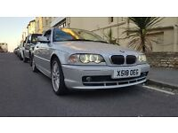 BMW 3 Series 2.5 Ci Petrol , 192 Hp