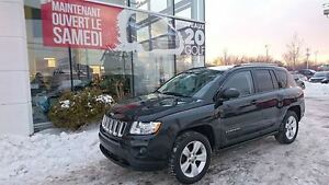 2011 Jeep Compass Sport NorthEditio