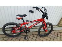 Apollo BMX MX20.1 bike for sale £25