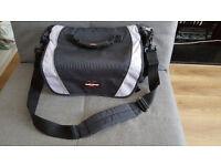 Eastpak Messenger Bag. Colour: dark blue - in good conditon. South London, Streatham SW16