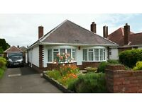 lovely quiet 3 bed bungalow