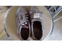 Diesel ladys shoes