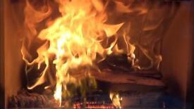 Piazzetta MC 70/51 Wood Burning Cassette