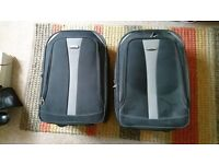 Large Cabin Baggage Suitcase Pair by Azure