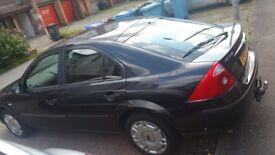 Ford Mondeo LX2.0 54REG Black