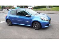 Renault clio 1.6 gt sport with rs cup kit px or swap bargain