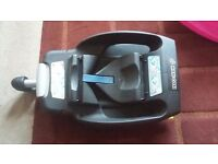 For sale: Maxi Cosi Easyfix Isofix base for infant baby carrier . Great condition.