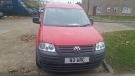 5 seat Van for business and family use