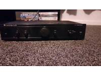 Amp Cambridge Audio A1