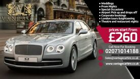 ★02071014188★ Wedding Car Hire Limo Bentley Hire Mercedes Hire Range Rover Hire Rolls Royce Hire