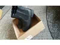 Clarks womens chelsea boots