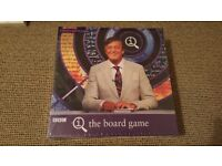 QI Board Game - Brand New - Never Been Opened