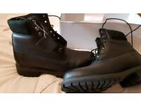 Men's Timberland Boots Brand New with Tags UK Size 8