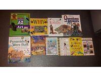 10 Educational Children's Books