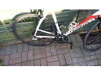 2013 Willier Montegrappa road bike - XL