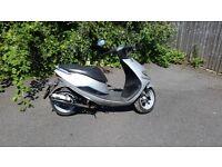 Suzuki UF50 Estilete - Spairs or Repair