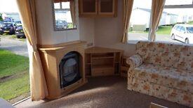 Static Caravan Chestfield Kent 2 Bedrooms 6 Berth Carnaby Belvedere 2004