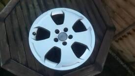 Audi A3 Sport Alloy Wheel 5x112