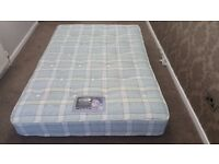 Near new Ortho Pocket Sprung Mattress
