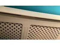Wooden Radiator cabinet/cover