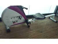 RevXtreme RowX Rowing Machine