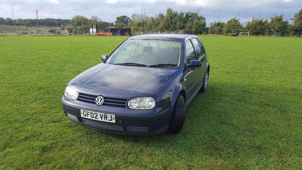 VW Golf £500