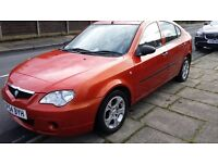 Proton gen 2 1.6 engine very clean car long mot good condition inside and outside low mileage