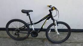 Specialized hotrock 24 Kids Bike -Used Good Condition