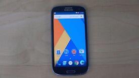 Samsung Galaxy s3 neo unlocked