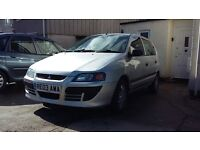 mitsubishi space star for sale or swap