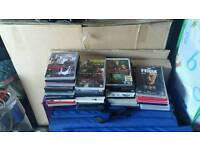 DVD's for sale x33 complete mixture