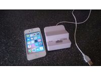 Iphone 4s Fully working