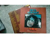T rex albums