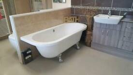 Tiler tiling bathroom fitting fitter bathroom refurbs