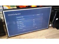 "55"" Smart 4K Ultra HD HDR LED TV £320"