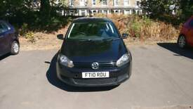 VW GOLF S 1.6 TDI