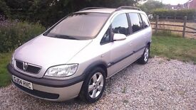 Silver Car, good condition, quick sale long MOT