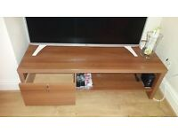 Great TV stand 117 cm (length) x 49 cm (width) *Home Clearance *