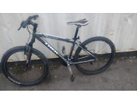 TREK 3 SERIES 3500 MTB FRONT SUSP ALUMINIUM LIGHT-WEIGHT 21 SPEED 26 INCH WHEEL AVAILABLE FOR SALE