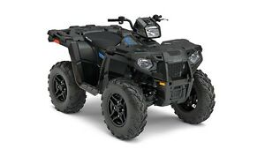 2017 Polaris Sportsman 570 SP -