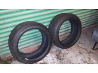 RIKEN TYRES 235/45/ZR18 98W (Delivery Available)