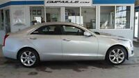 2014 Cadillac ATS TOIT OUVRANT / CAMERA ARRIERE