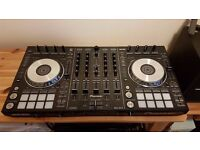 Pioneer DDJ-SX2 with unopened Magma Case