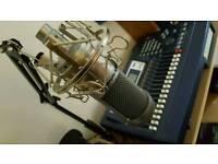 AUDIO TECHNICA AT3035