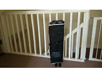 redkite travel cot (house clearance)