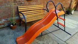 Large Strong Slide