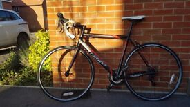 Wilier Montrgrappe 2015 - large frame - used